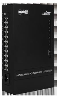 מרכזית טלפונים פאלווינטק לעסק